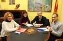 Nou conveni entre l'Ajuntament de Tàrrega i l'empresa Sorea per eximir del pagament del rebut de l'aigua a persones amb pocs recursos