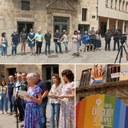 L'Ajuntament de Tàrrega promou accions de sensibilització a favor de la igualtat de drets del col·lectiu LGTBI