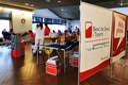Tàrrega acull amb èxit una nova edició de La Marató de Donació de Sang i Plasma, que rep 233 aportacions