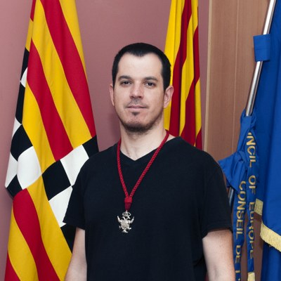 Carlos Vílchez Ribera