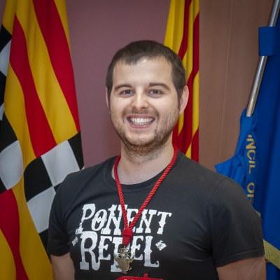 Daniel Esqué Vidal