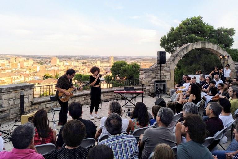 Concert Paula Valls