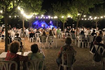 Concert de Xavier Mayoraa