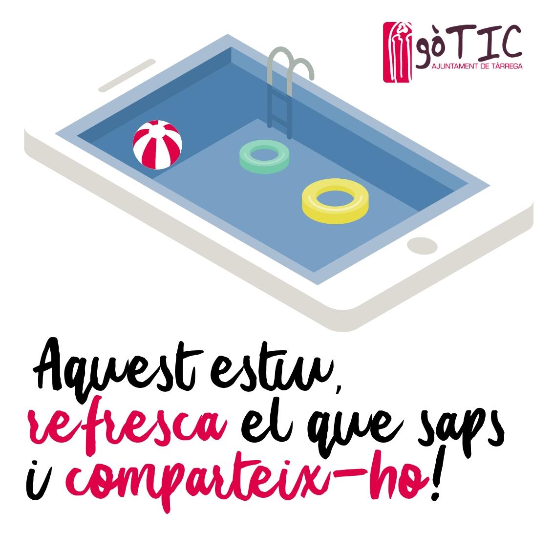 presentació #gòTICestiu18