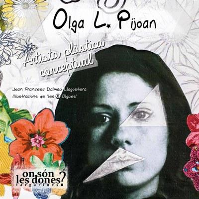 Olga L Pijoan