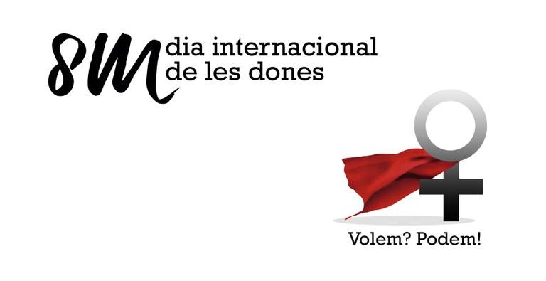 Dia Internacional Dones