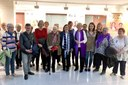 L'exposició sobre dones rellevants de Tàrrega, produïda per la Regidoria de Polítiques d'Igualtat, viatja a Barcelona