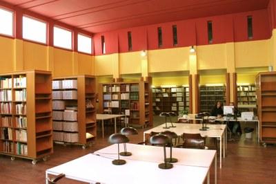 Arxiu Comarcal de l'Urgell