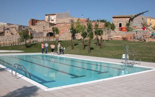 Piscines municipals d 39 estiu ajuntament de t rrega for Piscina municipal arganda del rey
