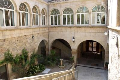 Residència de la Gent Gran Sant Antoni