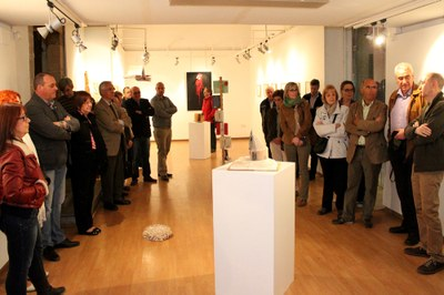 Sala Marsà · Casa de Cultura