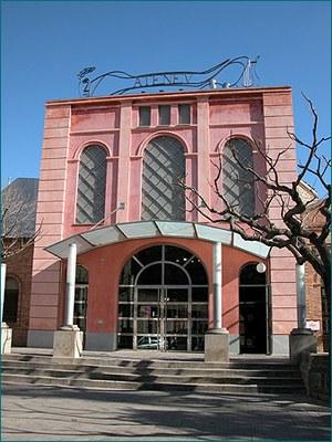 Teatre Ateneu