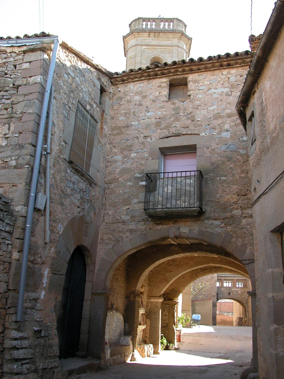 La Figuerosa