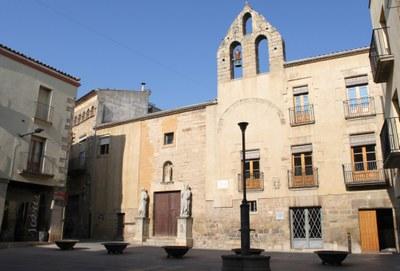 Plaça de Sant Antoni