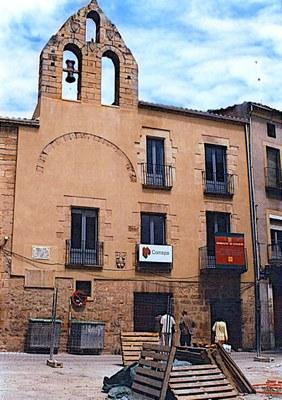 Edifici Sant Antoni 1