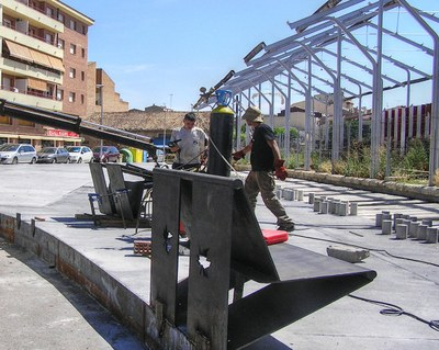 Estació Tren 2