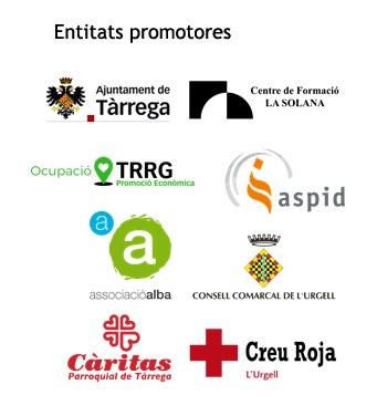 Logos Xarxa Ocupació