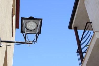 Bombetes LED